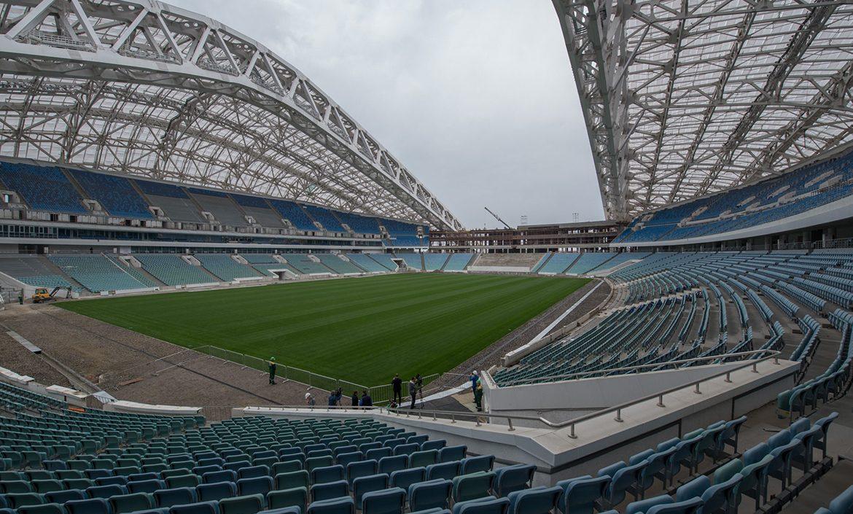 Stadium Fisht