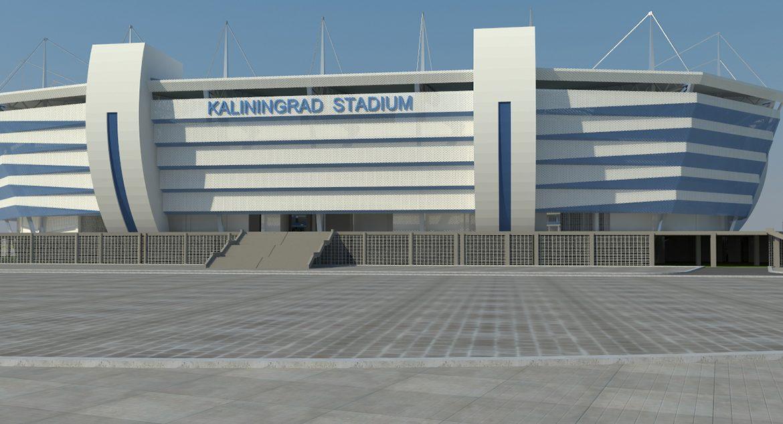 Stadium Kaliningrad Arena