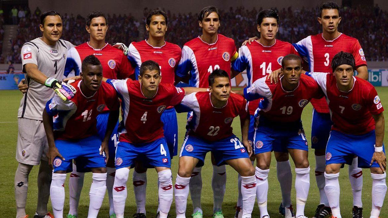 Team Costa Rica