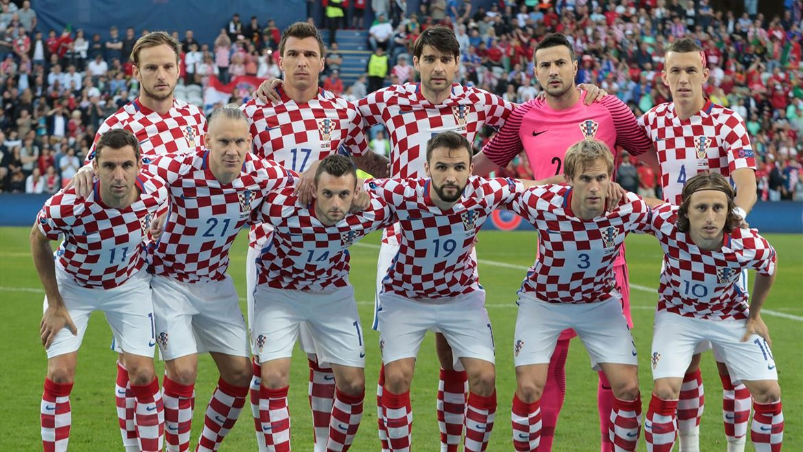 Team Croatia