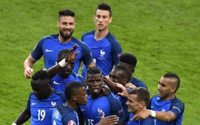 France Football Team