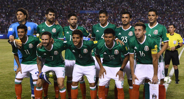 Team Mexico
