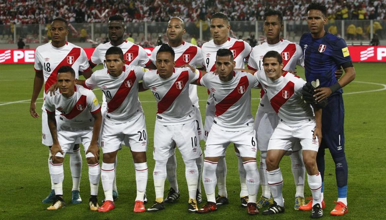 Team Peru