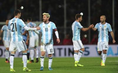 Team of Argentina