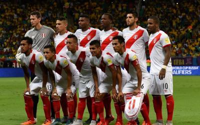 Team of Peru