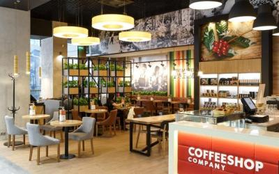 Viennese Coffee Shop Coffeeshop Company