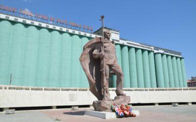 Volgograd elevator