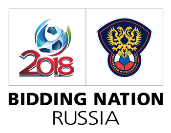 FIFA 2018 Russia Worldcup (logo)