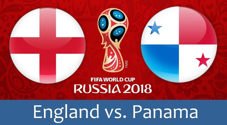 England - Panama 24 jun 2018