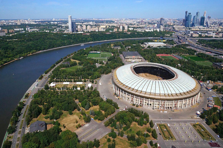 Stadium Luzhniki