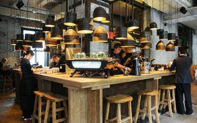 The Ugolek Restaurant
