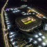 Rostov Arena - Nigh View